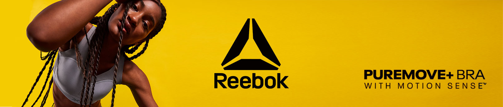 Scopri Reebok