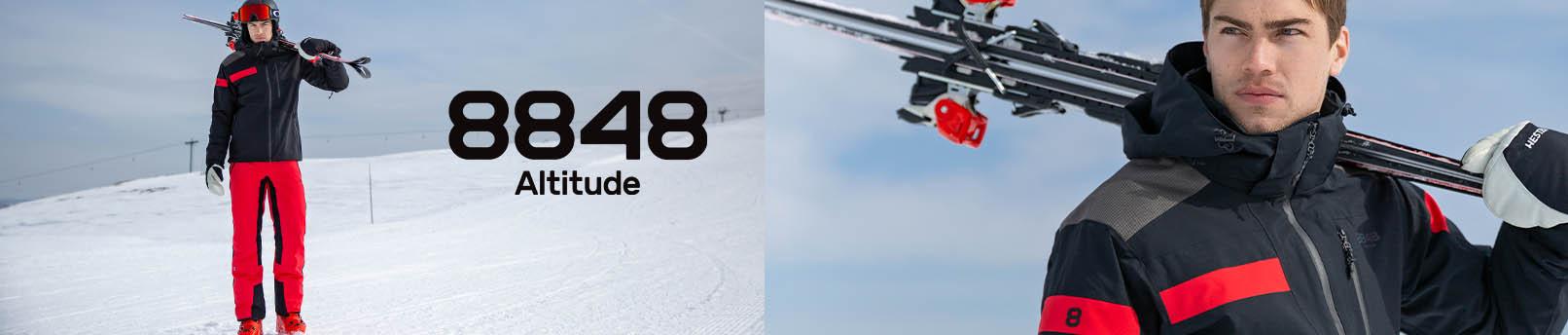 8848 Altitude shoppen