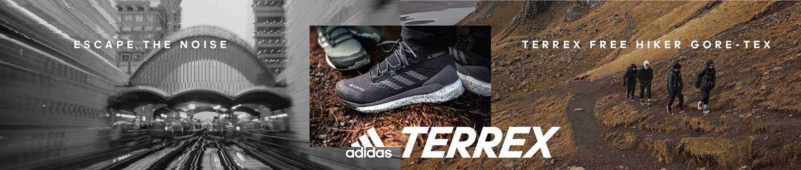 adidas Free Hiker shoppen