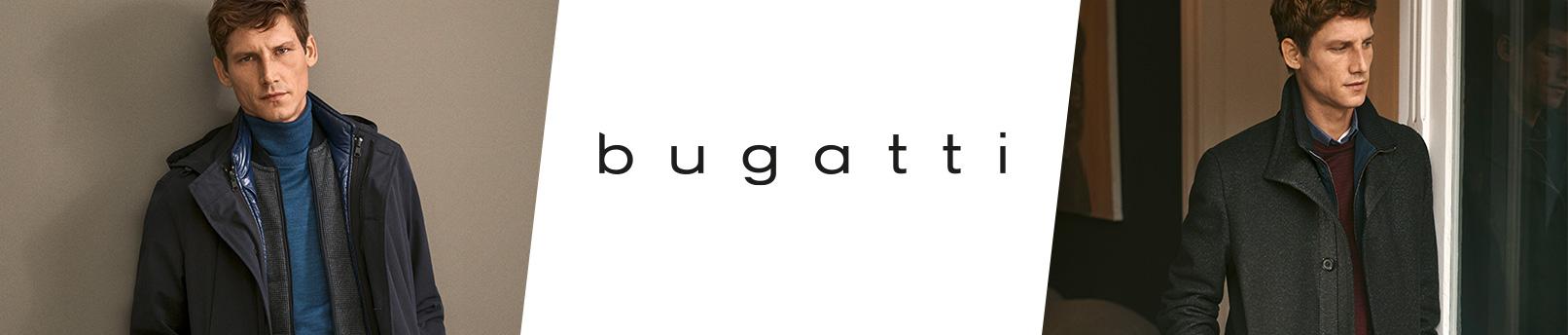 Discover Bugatti