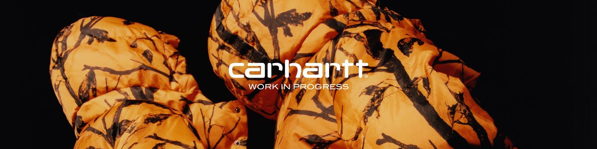 low priced 5df1c d593c Carhartt WIP | La nuova collezione online su Zalando