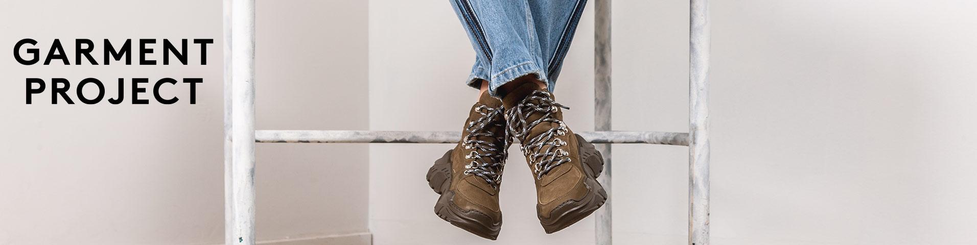 GARMENT PROJECT Sneakers | Damer | Køb dine nye sneakers