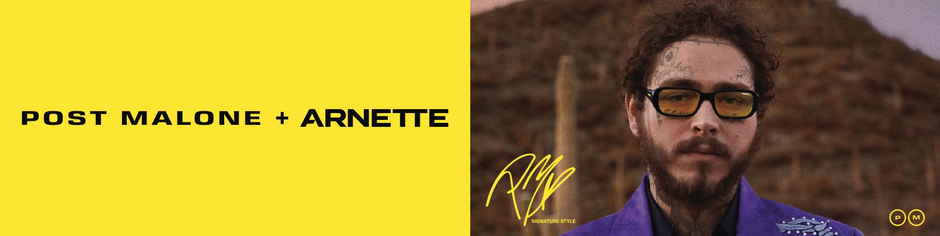Arnette | La nuova collezione online su Zalando