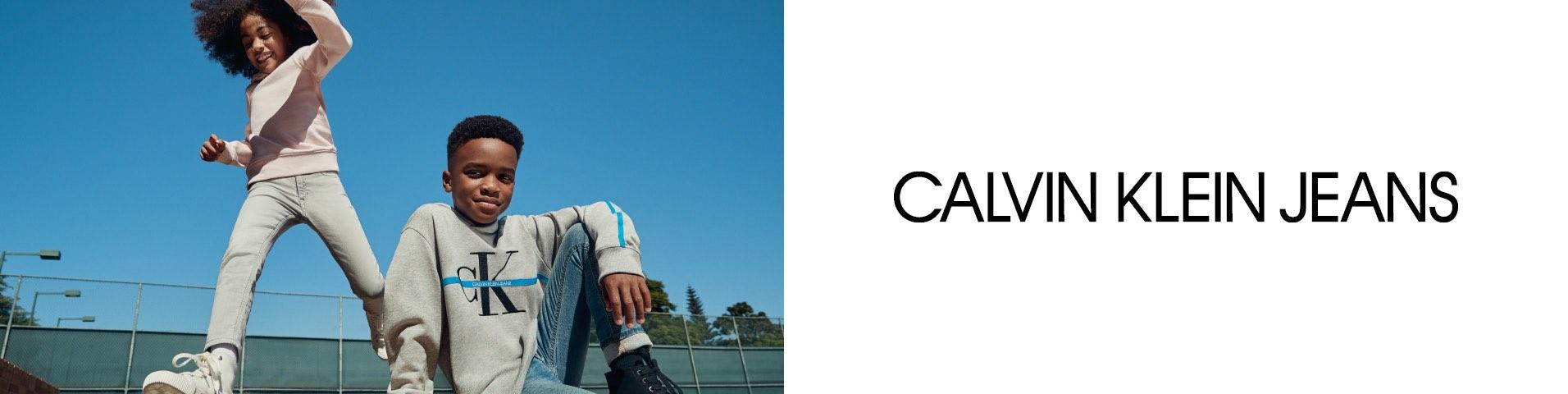 Bluzy dla dzieci Calvin Klein w ZALANDO   dostawa za darmo