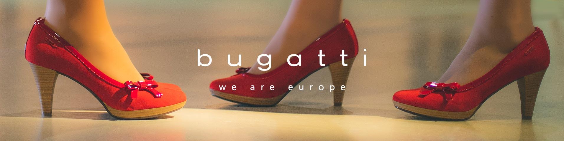 Bugatti Damesschoenen online kopen | Gratis verzending | ZALANDO