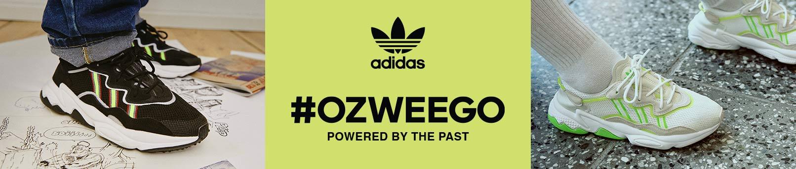 Shoppa adidas Ozweego
