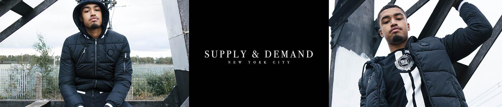Shop Supply & Demand