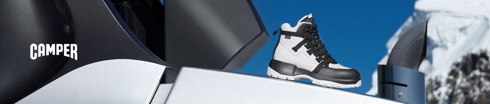 bequem Sneaker Silberne online für kaufenMach's Damen dir Ygfyvb76