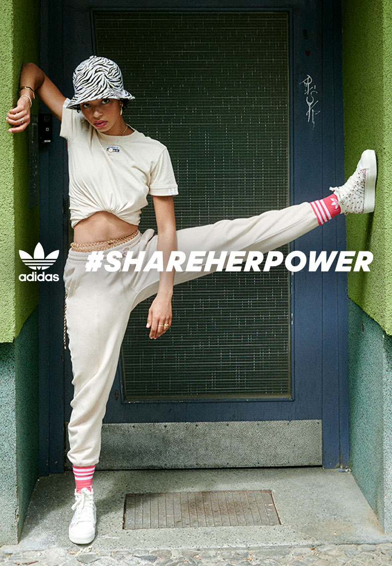 #ShareHerPower