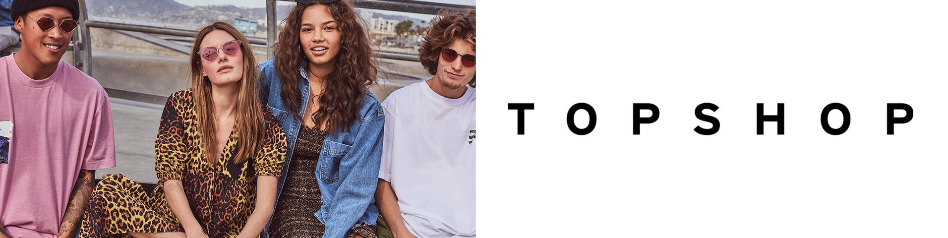 Topshop | La nuova collezione online su Zalando