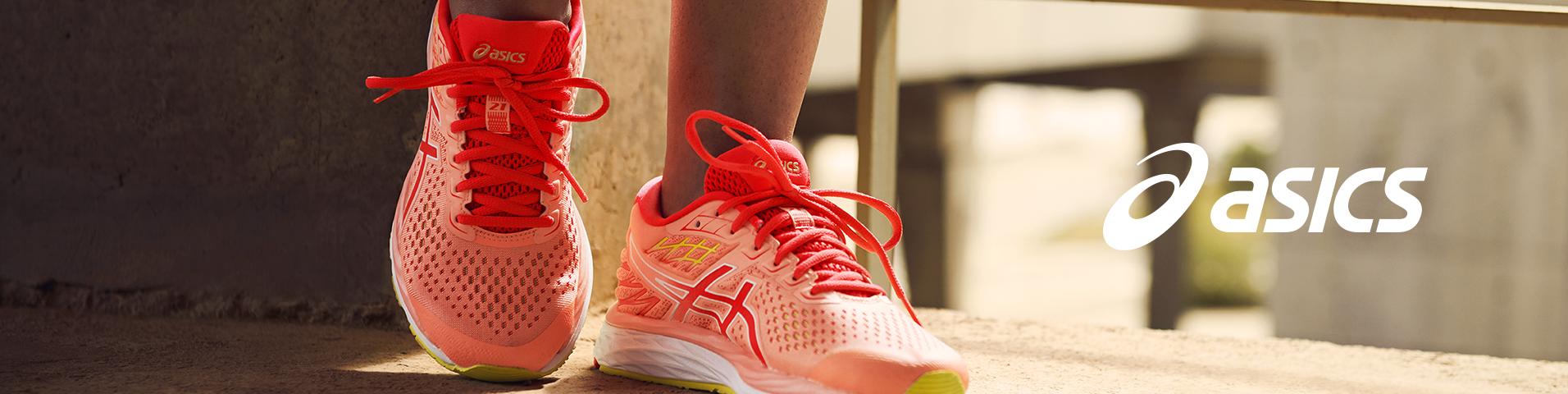 ASICS Sportschuhe für Damen | Bei den Schuhen fängt es an | ZALANDO