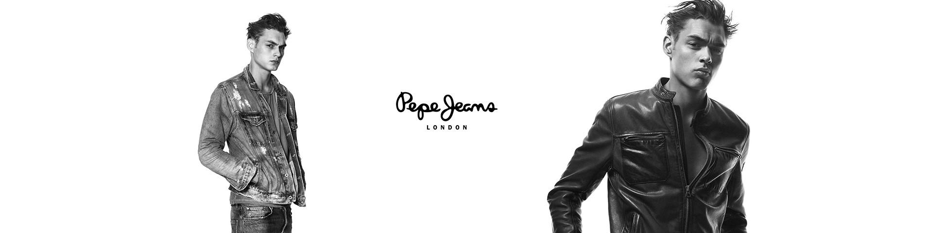 competitive price c1e24 0a57a Abbigliamento uomo Pepe Jeans | Scoprilo su Zalando