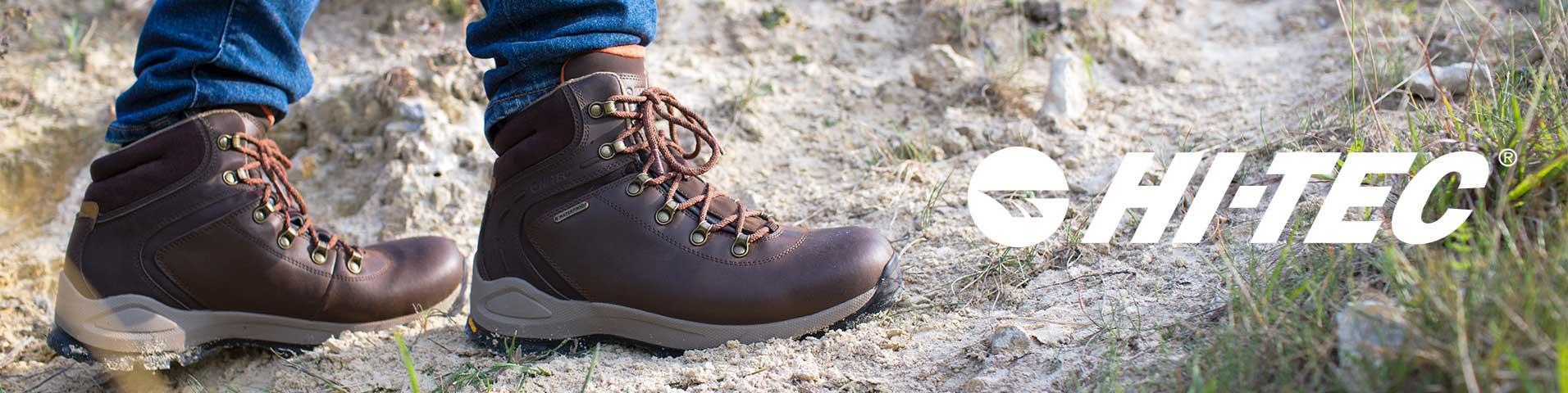 przystojny autentyczna jakość amazonka Stylowe i wygodne buty męskie Hi-Tec . Najnowsze kolekcje ...