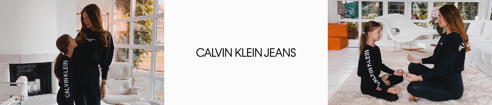 Scopri Calvin Klein Jeans