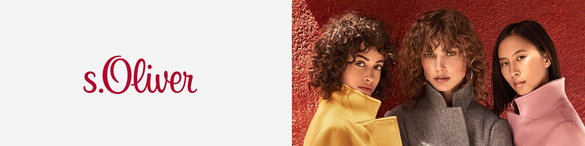 sale retailer 71f5c 0d288 S.Oliver Stiefeletten | Das Allroundtalent der Fashionwelt ...