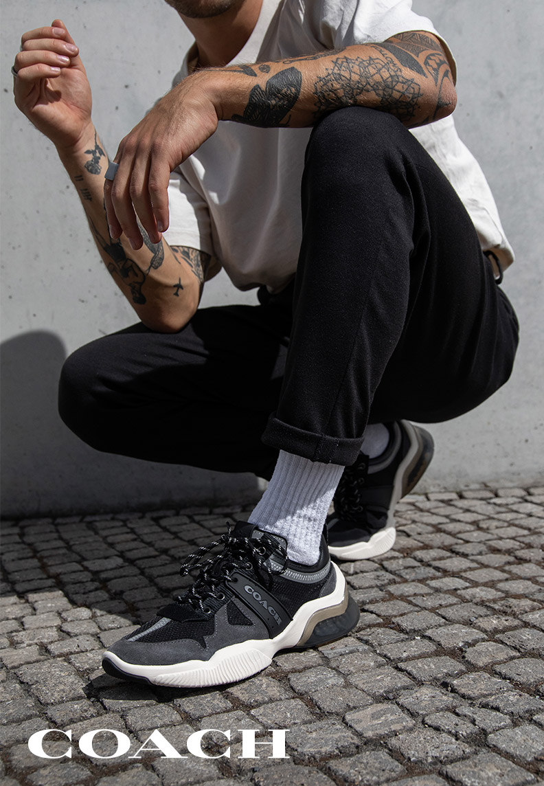 Kicks for kicking back
