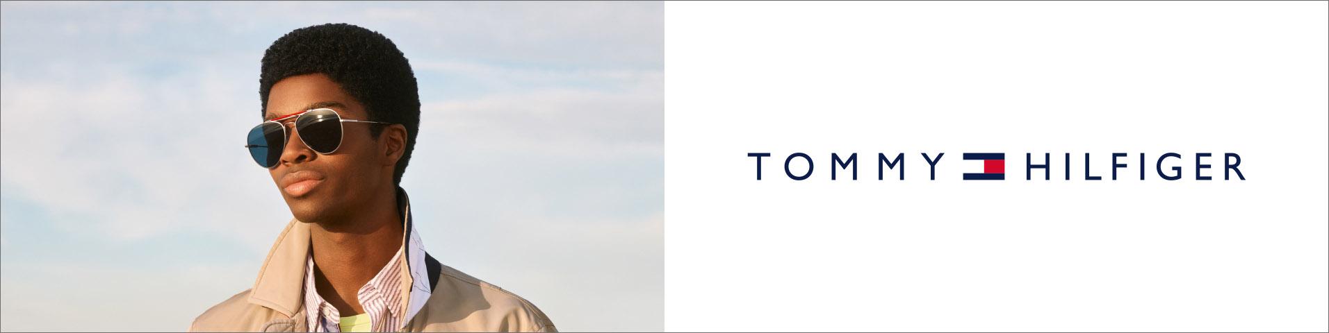 Occhiali da sole Tommy Hilfiger | Accessori da uomo su Zalando