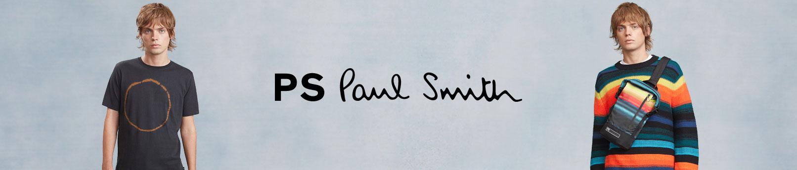 PS Paul Smith shoppen