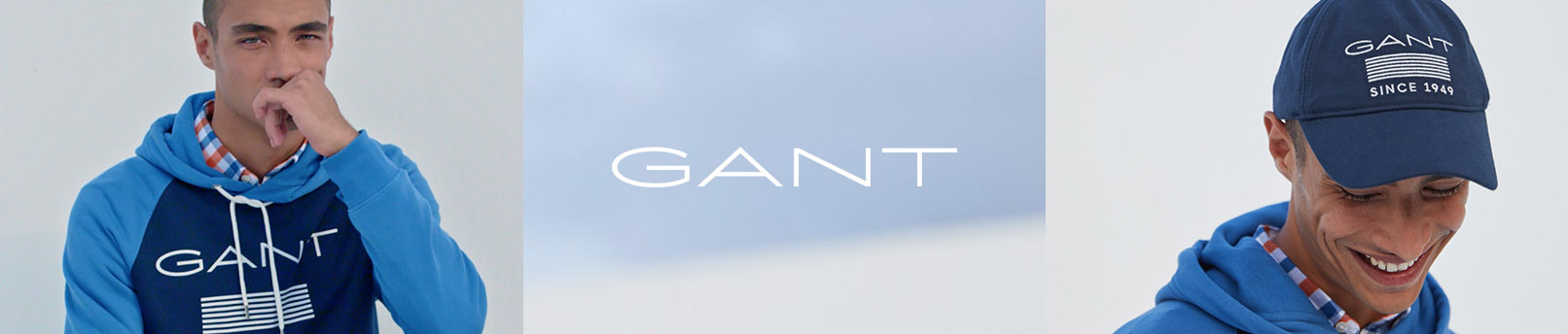 GANT shoppen