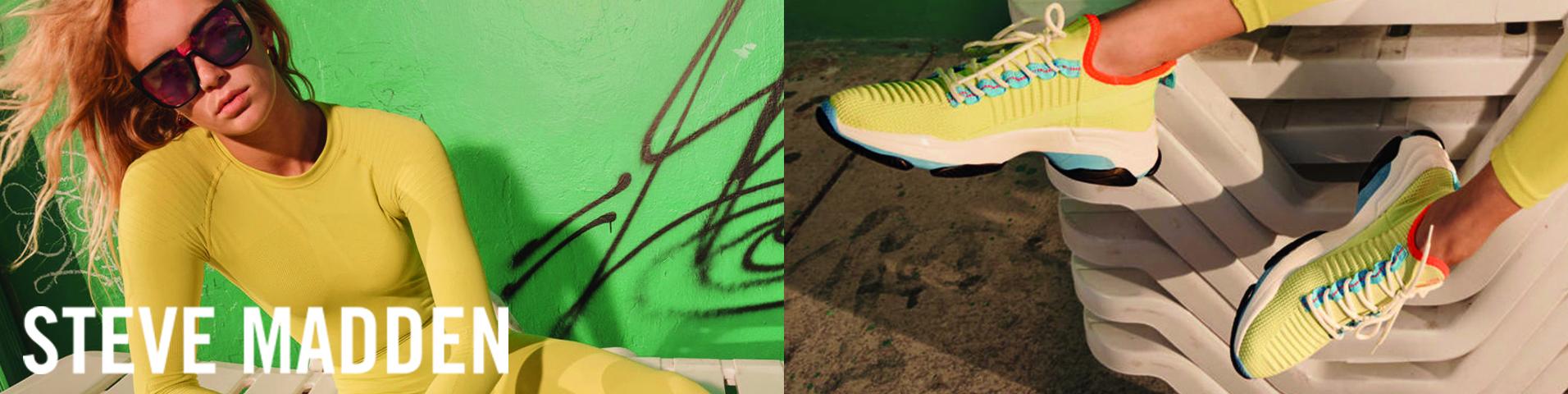 Scarpe Steve Madden | Grande assortimento di calzature su