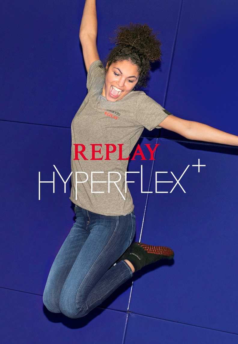 Replay Hyper Train
