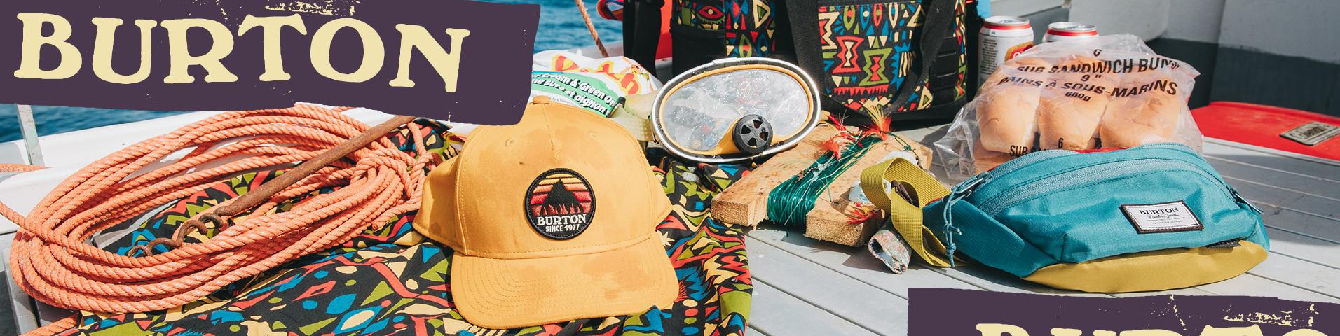 Burton Rucksäcke für Damen   online bei ZALANDO