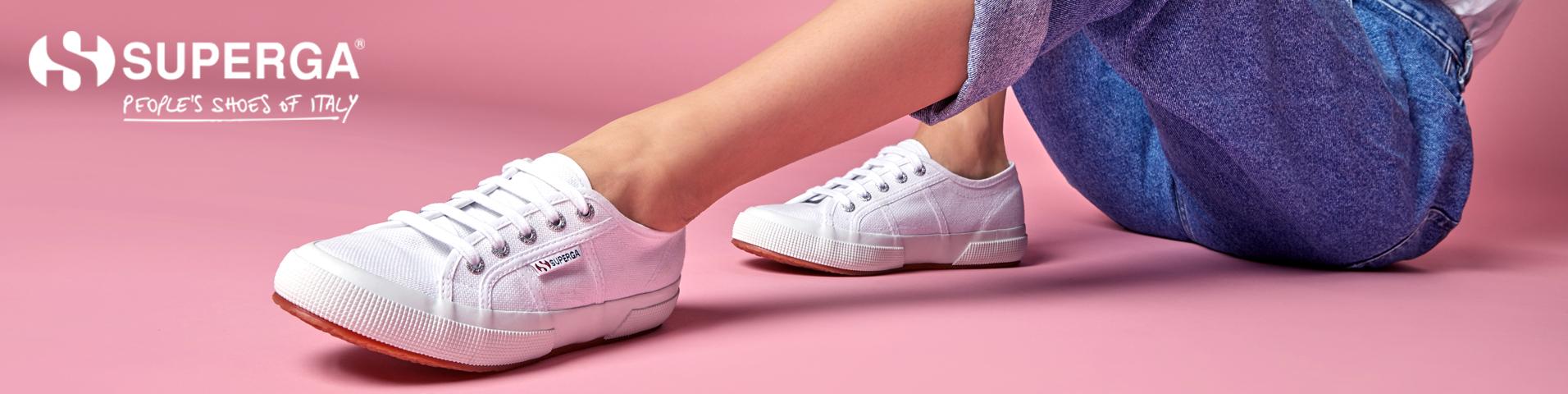 Scarpe da donna in promozione Superga | Sceglile su Zalando