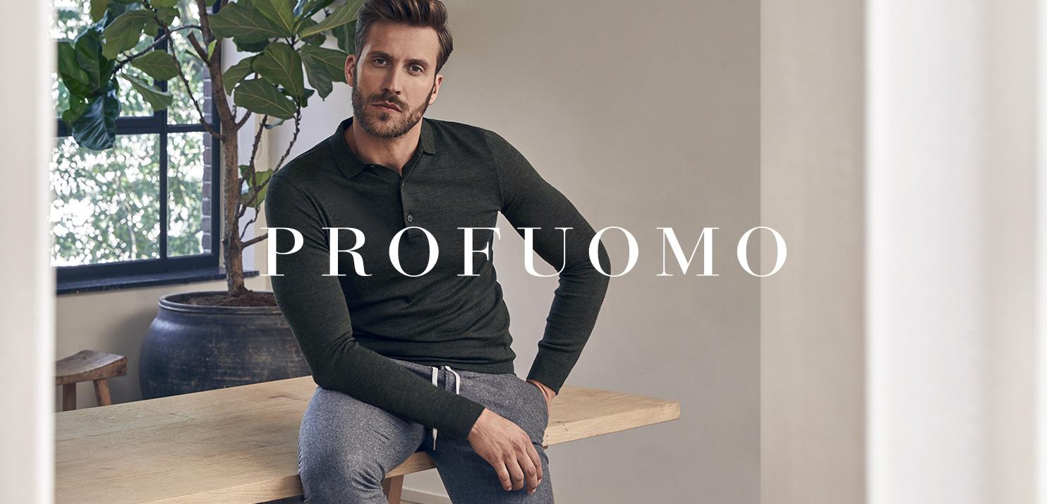 Shop PROFUOMO