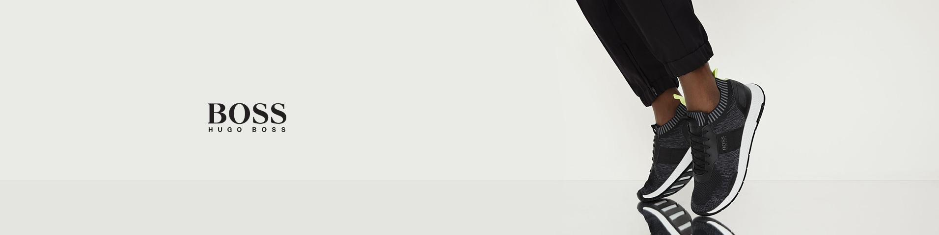 Sneakers da uomo Hugo Boss | Disponibili su Zalando