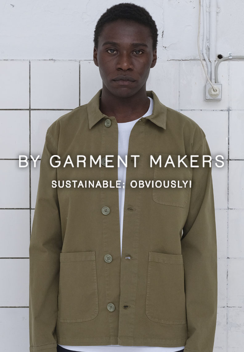 BY GARMENT MAKERS