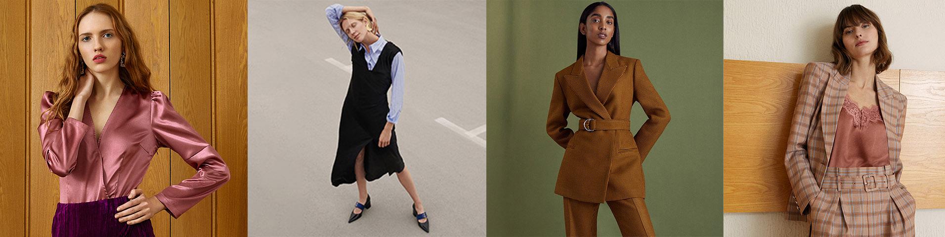 Abbigliamento da donna | Zalando