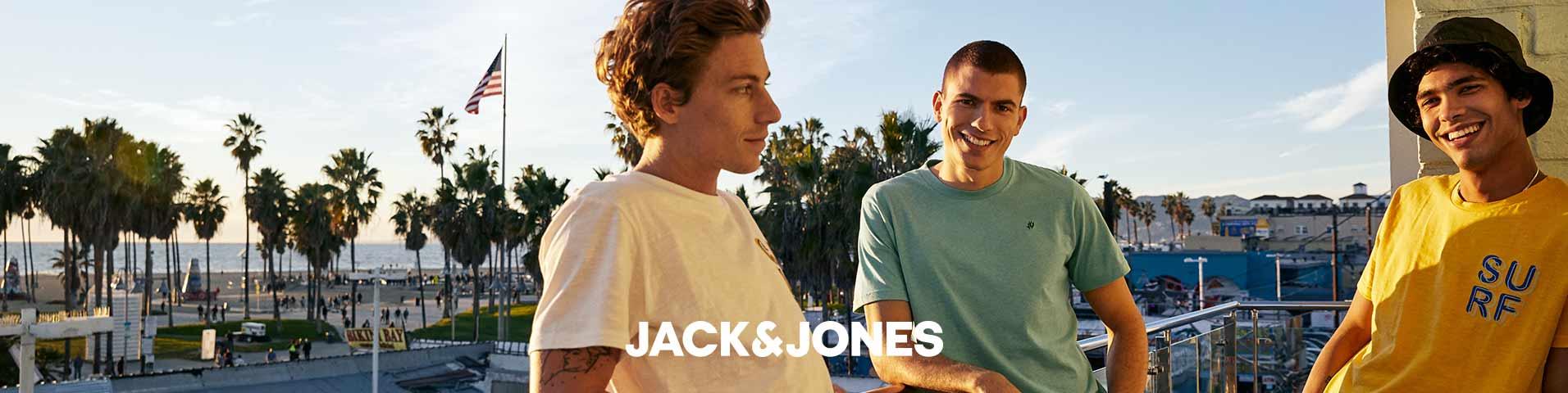 best cheap 54059 a55cb Alles für Damen im Jack & Jones Online Shop | ZALANDO