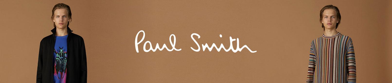 Shop Paul Smith