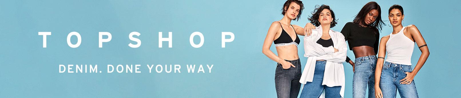 Shop Topshop