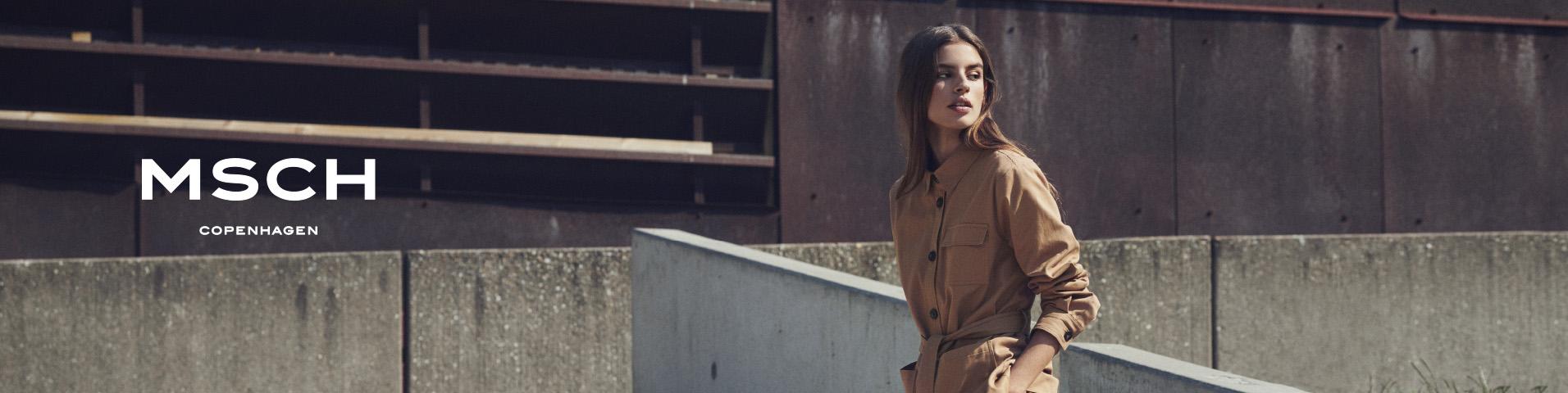 Buty damskie & Odzież damska Moss Copenhagen w ZALANDO