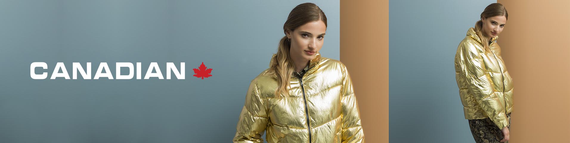 Für Damen Canadian Mäntel Classics Versandkostenfrei Kaufen rCdBoeQxW