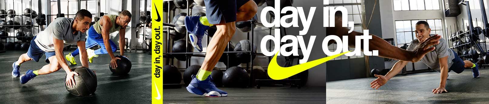 Scopri Nike