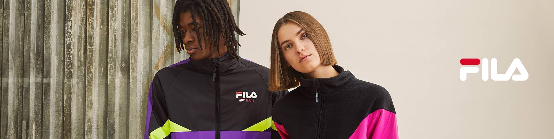 Fila Bekleidung online shoppen | Mode & Marken für alle