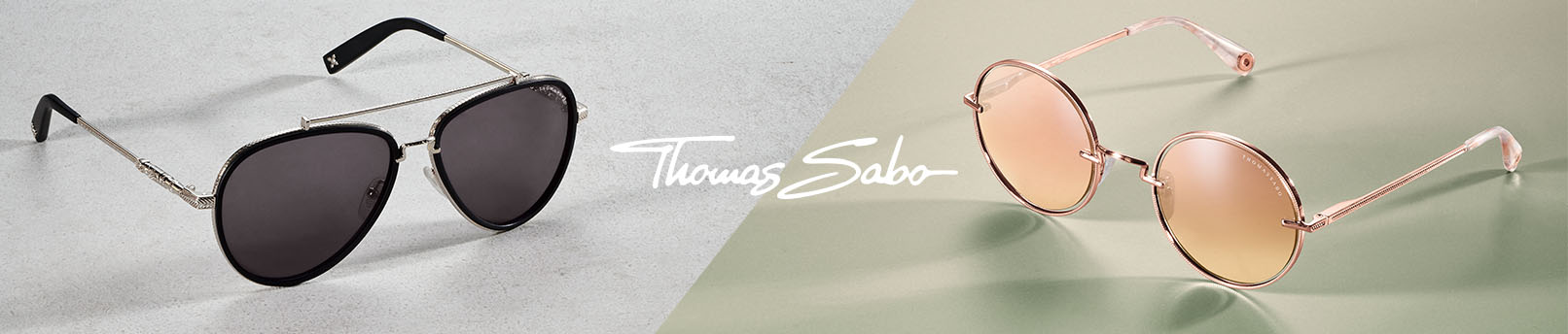 THOMAS SABO shoppen