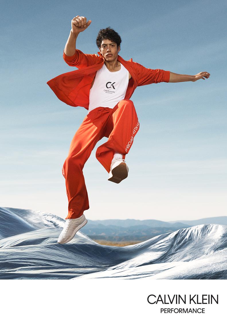 Calvin Klein Performance