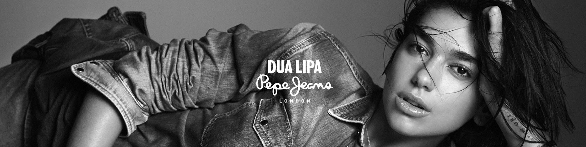 b08664cf4 Ropa, zapatos y accesorios Pepe Jeans de mujer   Comprar online en ...