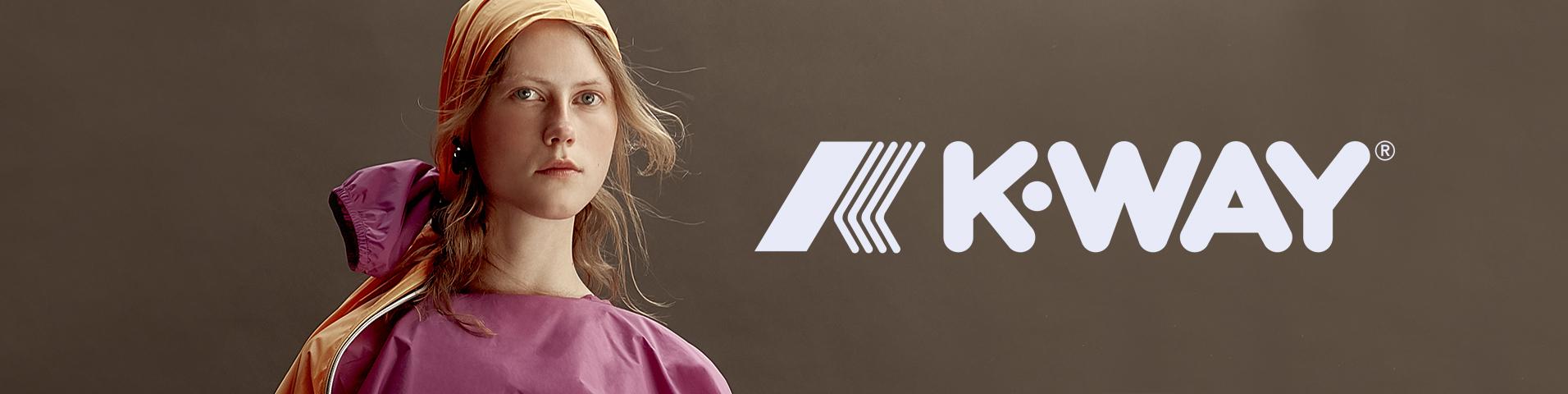 K Way | La nuova collezione online su Zalando