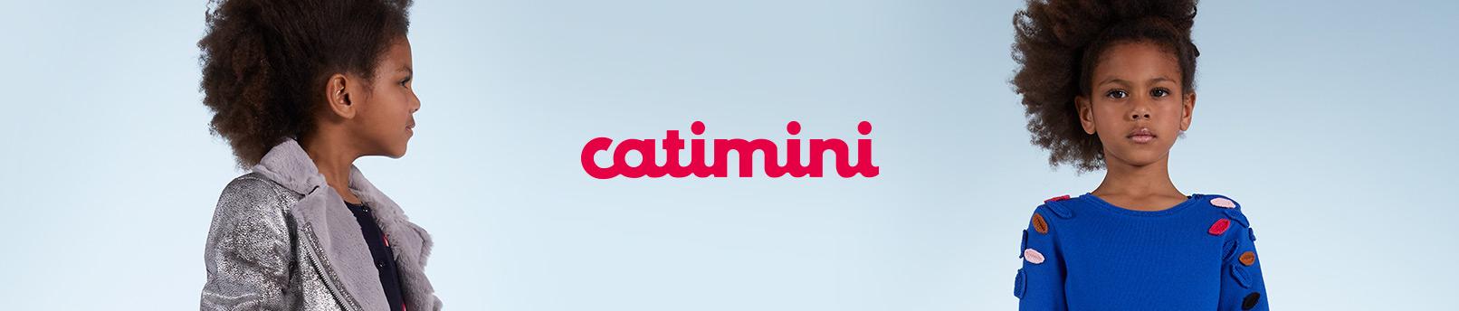 Discover Catimini