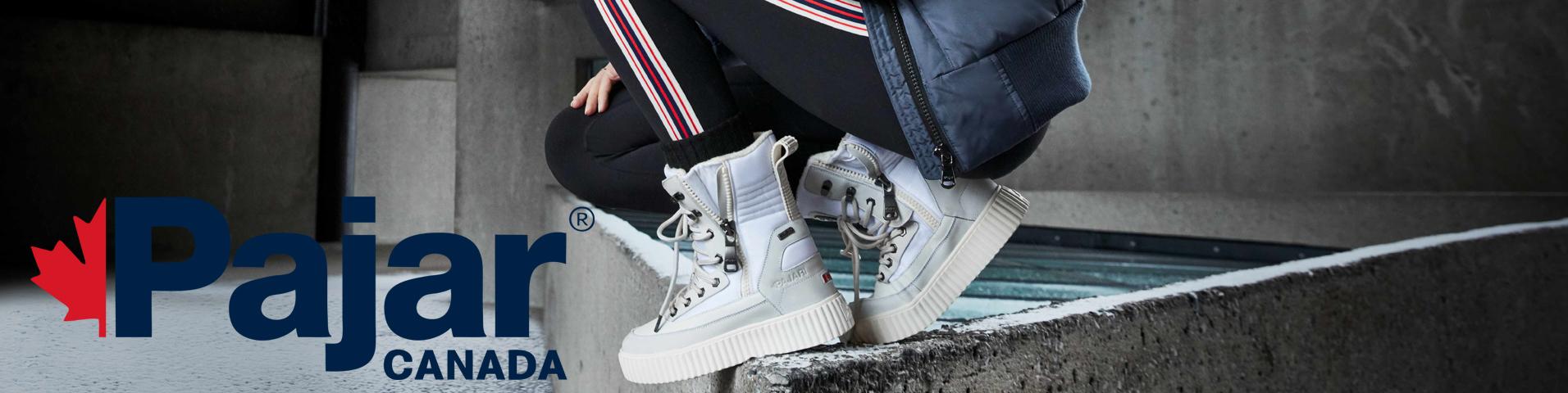 Pajar Schuhe für Damen versandkostenfrei kaufen| ZALANDO