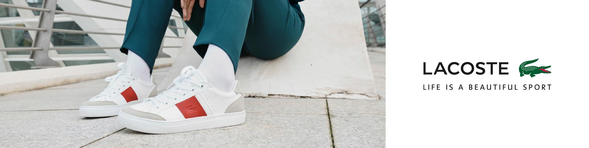 quality design 03b38 a7769 Lacoste Schuhe für Damen online shoppen | Zalando