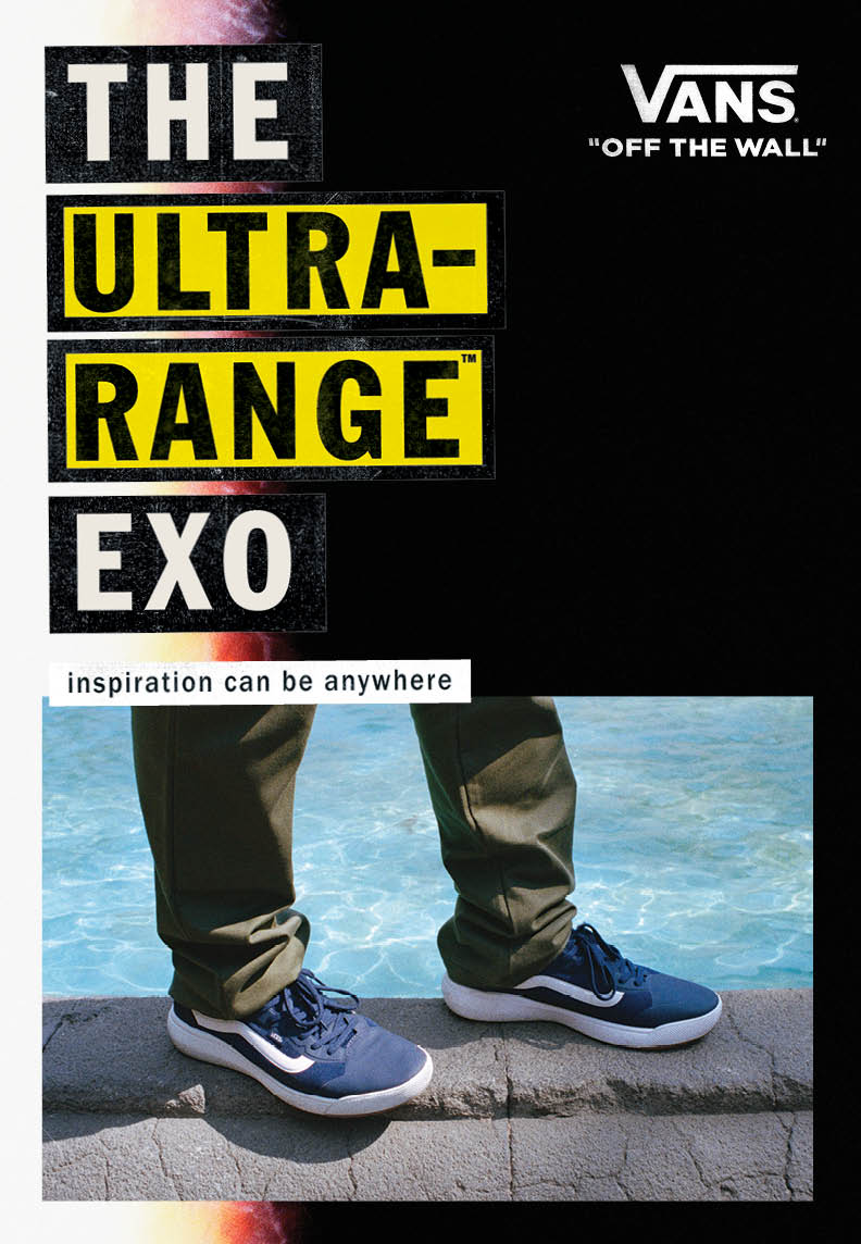 UltraRange EXO