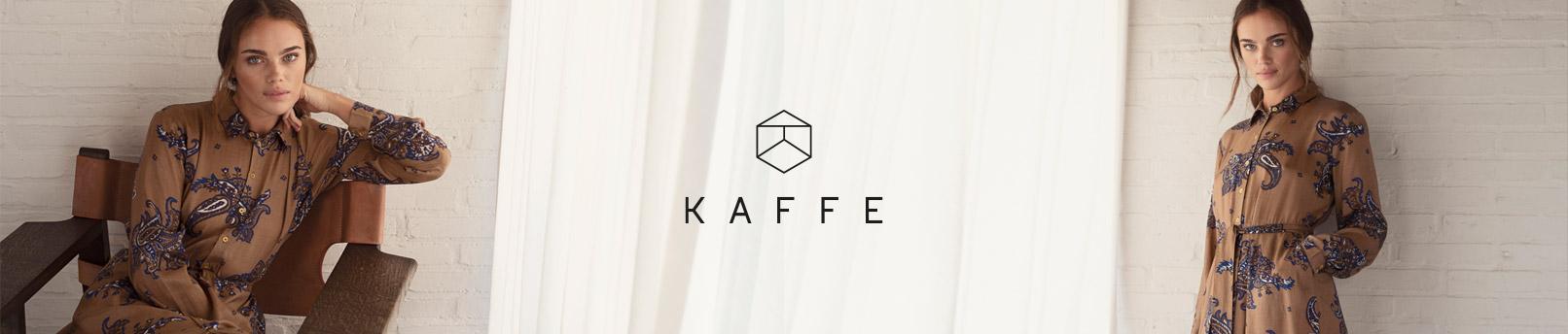 Découvrir Kaffe