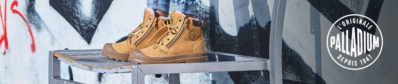 Chaussures enfant en ligne sur la boutique Zalando