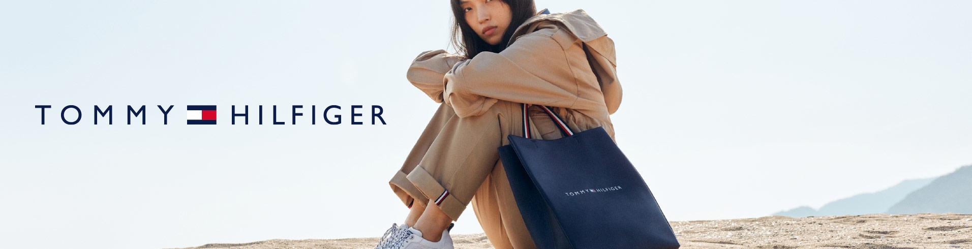 Tommy Hilfiger Damentaschen | Stilvolle Taschen online