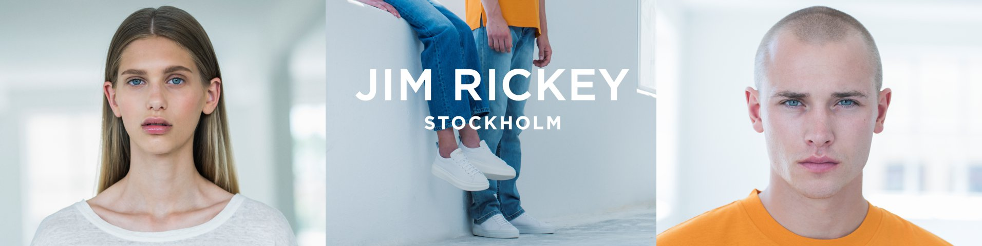 Jim Rickey en ligne | Nouvelle collection sur Zalando